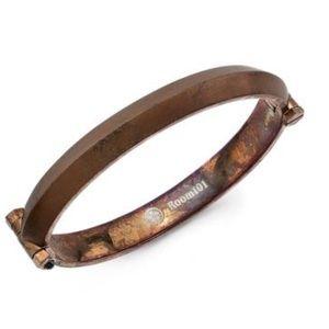 ROOM101, Blade Bangle Bracelet